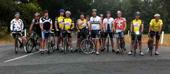 Fatboys South Coast 2011