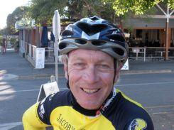 Steve Curtis 2009
