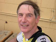 Tim Lebbon 2009