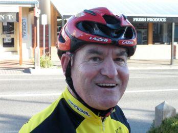 Wes Battams 2009