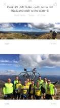 7 peaks Mt Buller 2016